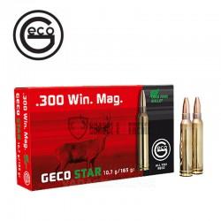 Munitions-GECO-Star-calibre-300-Win-Mag-165-gr