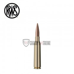 20 Munitions RWS cal 6,5x55...