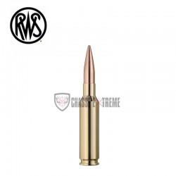 20 Munitions RWS cal 6,5...