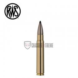 Munitions-RWS-calibre-9.3X62-258-grains-Speed-Tip-Pro