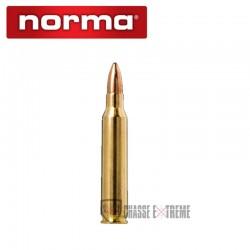 20 Munitions-NORMA-Demi-Blindée-cal 223 Rem-55 Gr