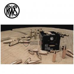 50 Ogives RWS cal 5,6 mm...