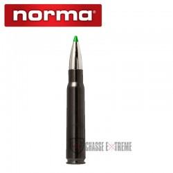 20 Munitions-NORMA-Ctg-cal 8X57 Js-160gr-Ecostrike Silencer