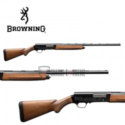 Fusil-BROWNING-A5-Classic-Woodcock-calibre-16-70