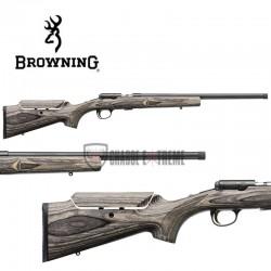 Carabine-BROWNING-T-BOLT-TGT-VMT-Blued-Grey-Laminate-Adj-Thr-16.5