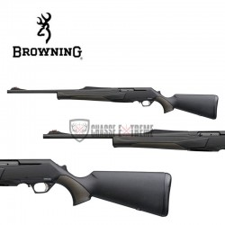 Carabine-BROWNING-Bar-Mk3 Compo-Hc-Black-Brown-Thr-Gaucher