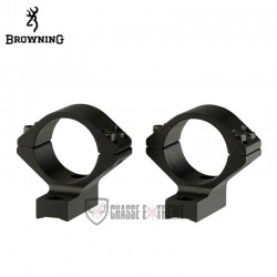 Colliers-de Montages-BROWNING-Mat 30mm