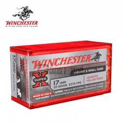 50 Munitions WINCHESTER...