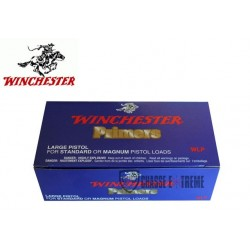 100 Amorces WINCHESTER...