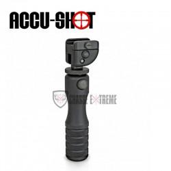 monopode-accu-shot-precision-rail-prm-a-hauteur-prolongee-avec-quick-knob-565-660-