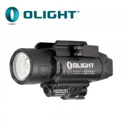 lampelaser-olight-baldr-pro-noir-laser-vert