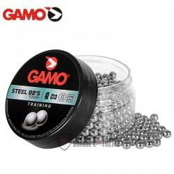 500-Billes-Acier-GAMO-Bb's-cal 4.5 mm