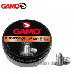 200-Plombs-GAMO-G-Buffalo-Energy-cal 4.5 mm