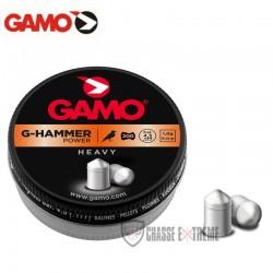 200-Plombs-GAMO-G-Hammer-cal 4.5 mm