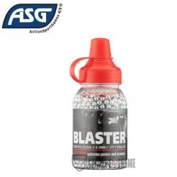 1500-Billes-Acier-ASG-cal 4.5 mm