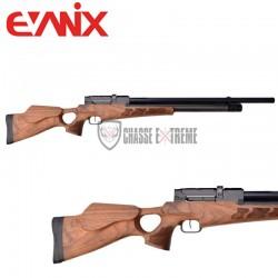 Carabine-à Air-EVANIX-PCP-Air-Speed-19 joules-cal 6.35