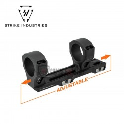 montage-de-lunette-strike-industries-adjustable