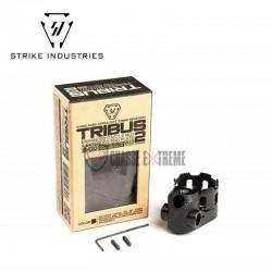 castle-nut-strike-industries-tribus-pour-ar15
