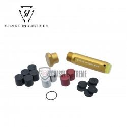 buffer-optimus-strike-industries-avec-poids-modifiable
