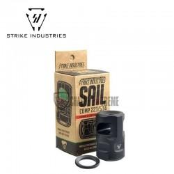 compensateur-strike-industries-sail-12x28-pour-calibre-223