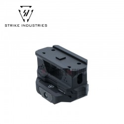 support-de-montage-strike-industries-rex-t1-noir