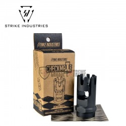frein-de-bouche-strike-industries-chekmate-comp-12x28-pour-223
