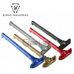 levier-d-armement-strike-industries-latchless-pour-ar15-