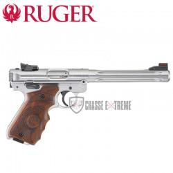 Pistolet-ruger-mark-iv-hunter-target-cal-22lr