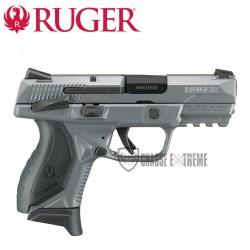 "Pistolet-ruger-american-pistol-compact-3.55""-calibre-9mm-para"