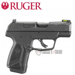 Pistolet-ruger-max-9-calibre-9mm-para