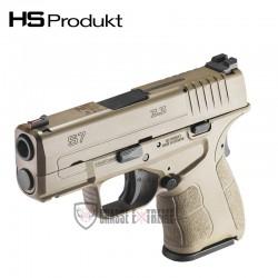 """Pistolet-hs-produkt-s7-fde-3.3""""-cal-9x19"""