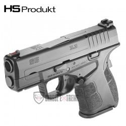 """Pistolet-hs-produkt-s5-noir-3.3""""-cal-45-acp"""