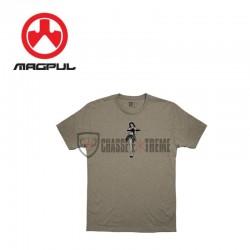 tee-shirt-magpul-polycoton-hula-girl-gris