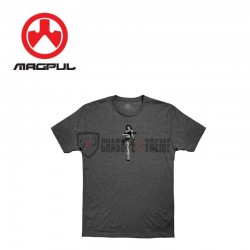 tee-shirt-magpul-polycoton-hula-girl-gris-charcoal