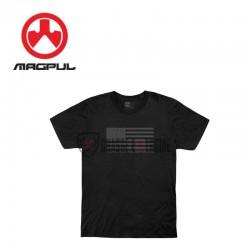 tee-shirt-magpul-coton-us-flag-noir