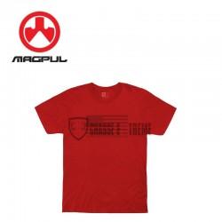 tee-shirt-magpul-coton-us-flag-rouge
