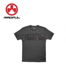 tee-shirt-magpul-coton-polyester-go-bang-parts-gris-fonce