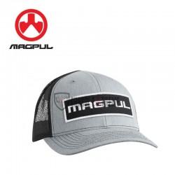 casquette-magpul-wordmark-gris
