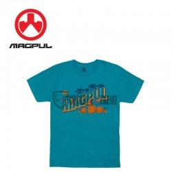 tee-shirt-magpul-coton-squeezed-freedom-bleu