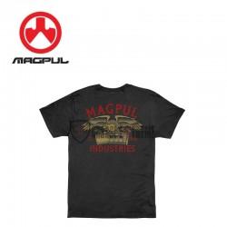 tee-shirt-magpul-coton-magazine-club-noir