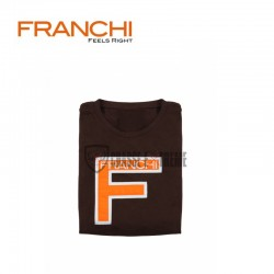 t-shirt-franchi-marron-pour-homme