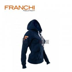 sweat-a-capuche-franchi-tokio-bleu-
