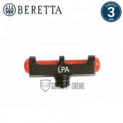 guidon-fibre-rouge-beretta-92x-performance-hauteur-65mm
