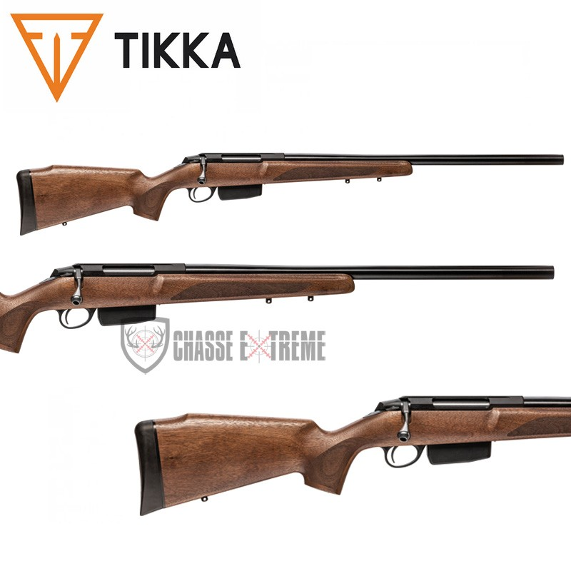 carabine-tikka-t3x-varmint-bois
