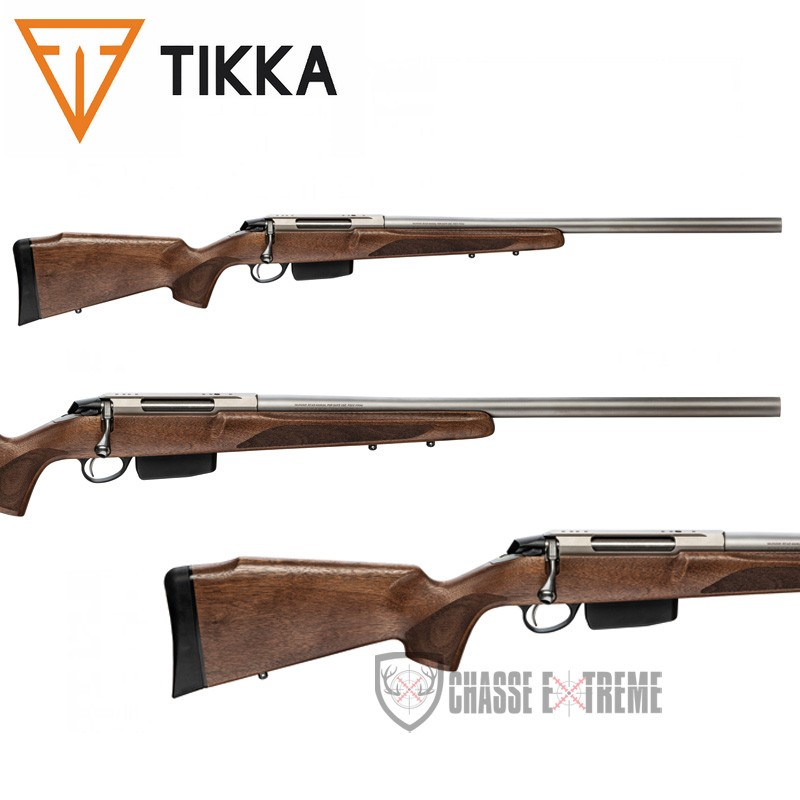 carabine-tikka-t3x-varmint-bois-inox