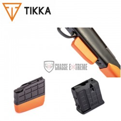 Chargeur TIKKA T1X 5 coups