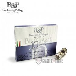 10-chevrotines-bp-big-game-pallettoni-10gr-cal-12/70