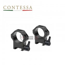 colliers-contessa-pour-rail-22mm-diam-30mm-