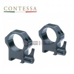 colliers-contessa-pour-rail-22mm-diam-34mm-
