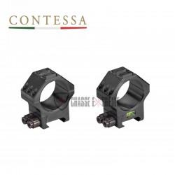 colliers-contessa-tactical-hp-diam-30mm-hauteur-10mm
